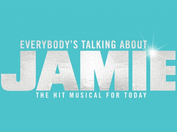 Everybody's Talking About Jamie Tour Dates