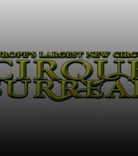 Cirque Surreal artist photo