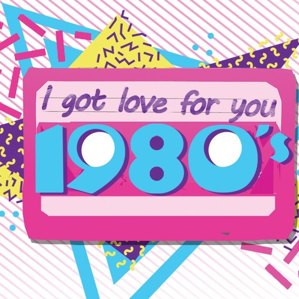 I Got Love For You 1980s