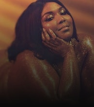 Lizzo artist photo