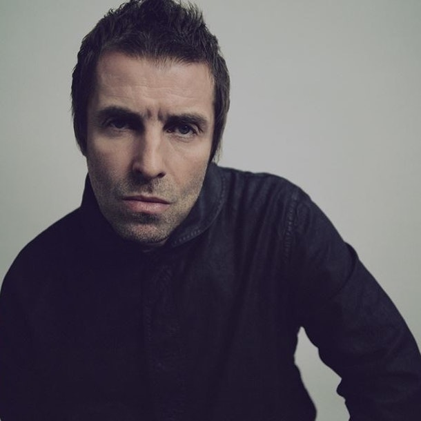 Liam Gallagher Tour Dates