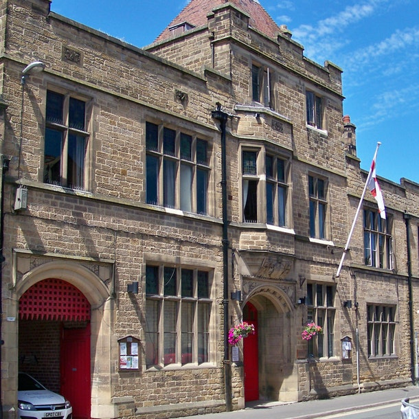 Bakewell Town Hall Events