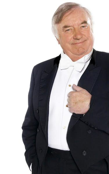 Jimmy Tarbuck - A Life In Showbusiness