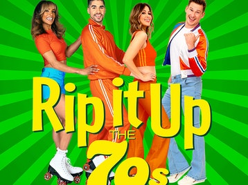 Rip It Up The 70s picture