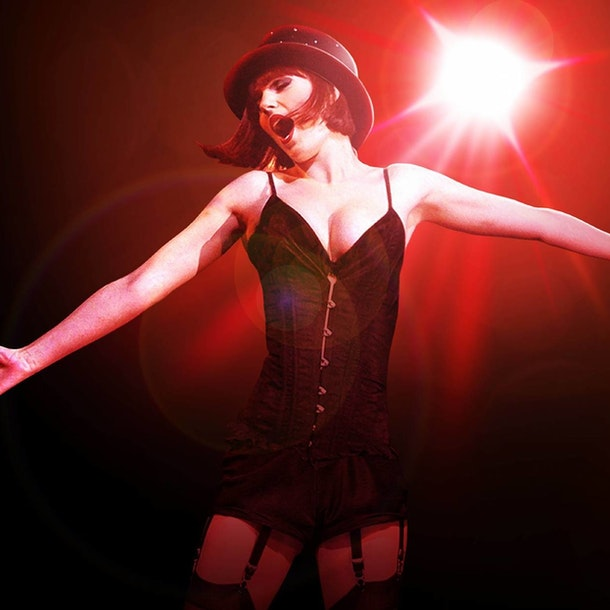 Cabaret - The Musical Tour Dates