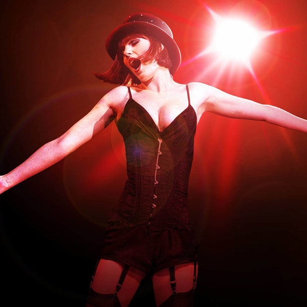 Cabaret - The Musical Tour Dates