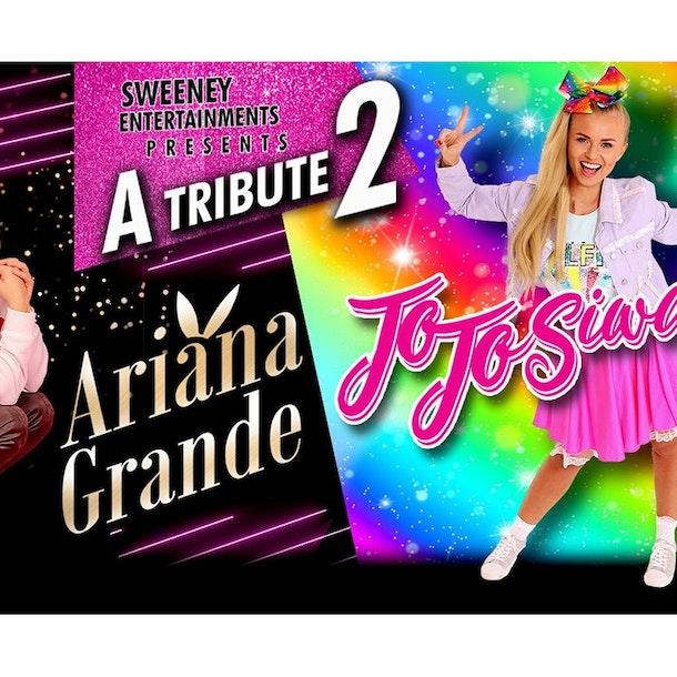 Ariana & JoJo Theatre Show