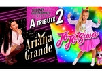 Ariana & JoJo artist photo