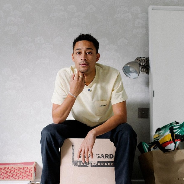 Loyle Carner Tour Dates