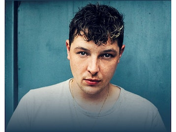 John Newman picture