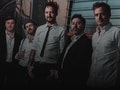No Man's Land UK Tour: Frank Turner event picture