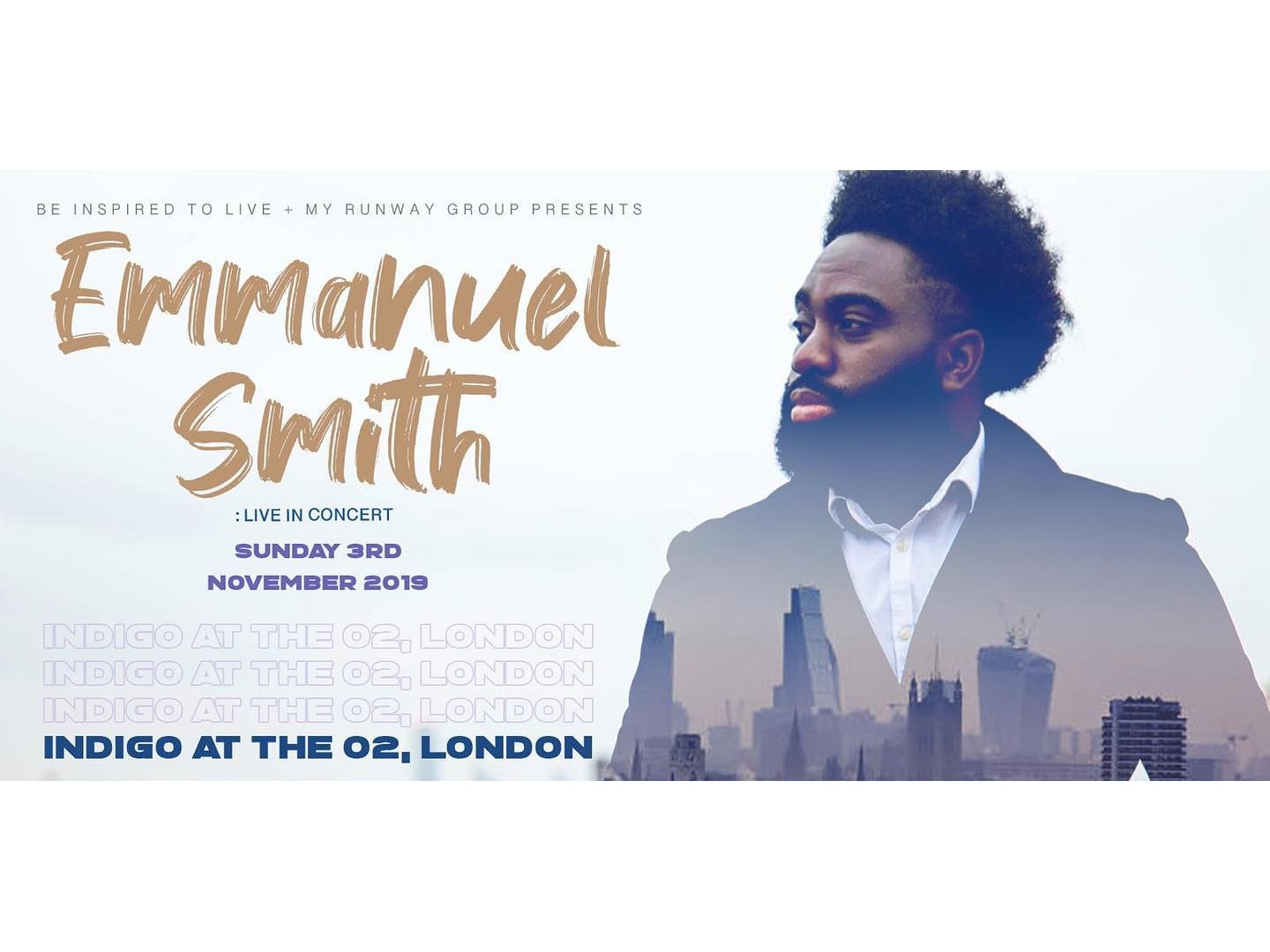 indigo at The O2 London Events & Tickets 2019 | Ents24