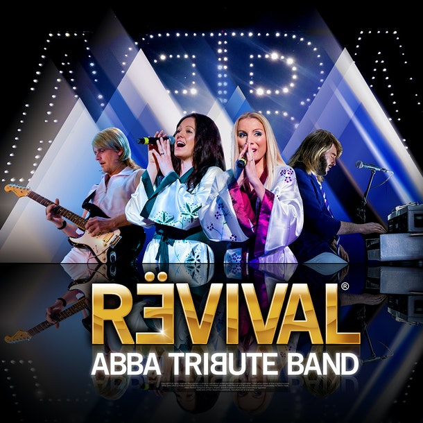 Revival - ABBA Tribute Band Tour Dates