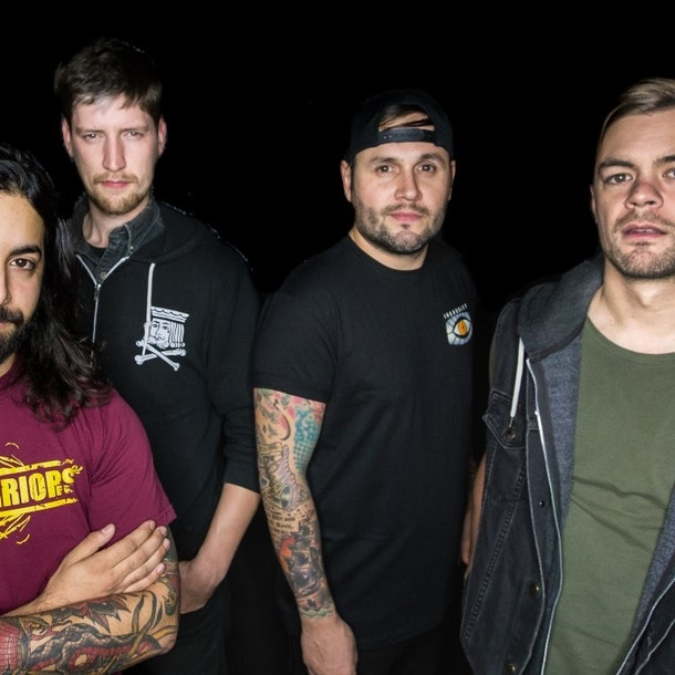 After The Burial Tour Dates