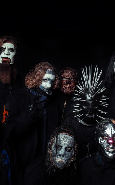 Slipknot Tour Dates