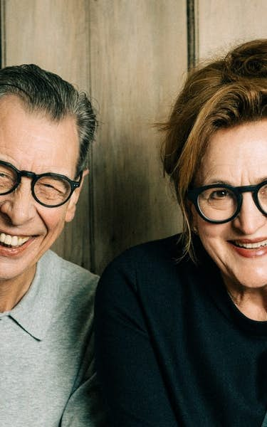 Barbara Dickson and Rab Noakes