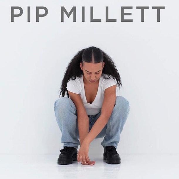 Pip Millett