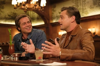 Image for Once Upon A Time In Hollywood