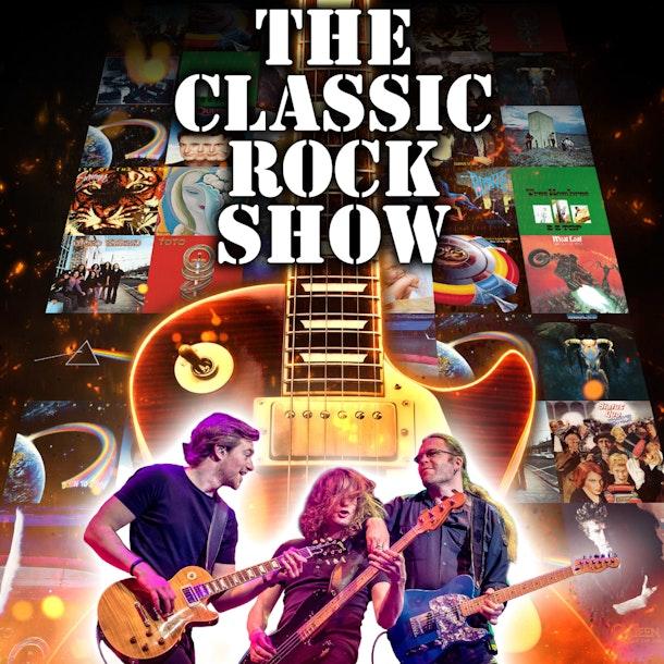The Classic Rock Show Tour Dates