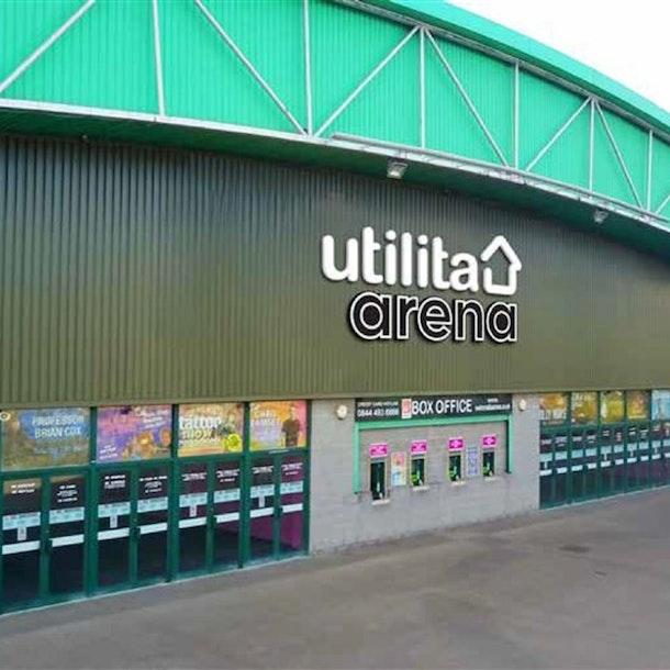 Utilita Arena Events