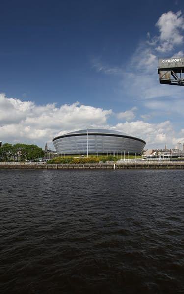 The SSE Hydro Events