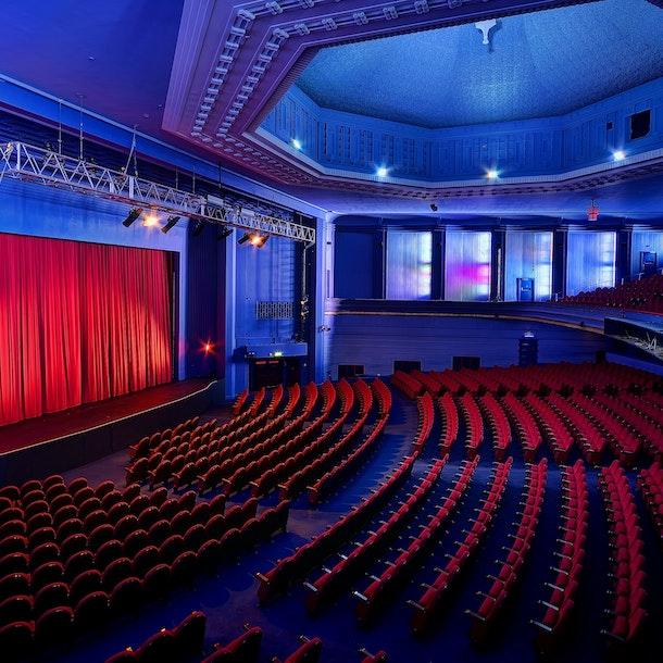 Regent Theatre Events