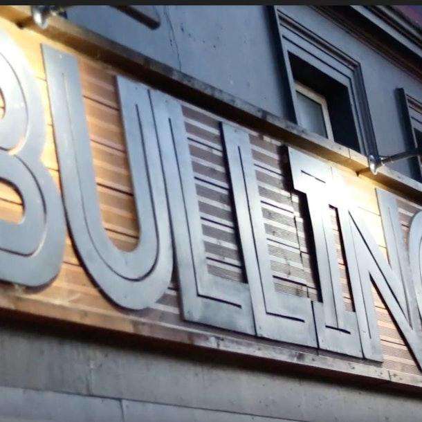 The Bullingdon Events