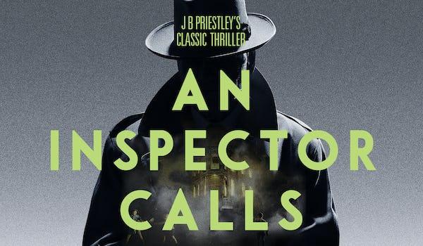 An Inspector Calls Tour Dates