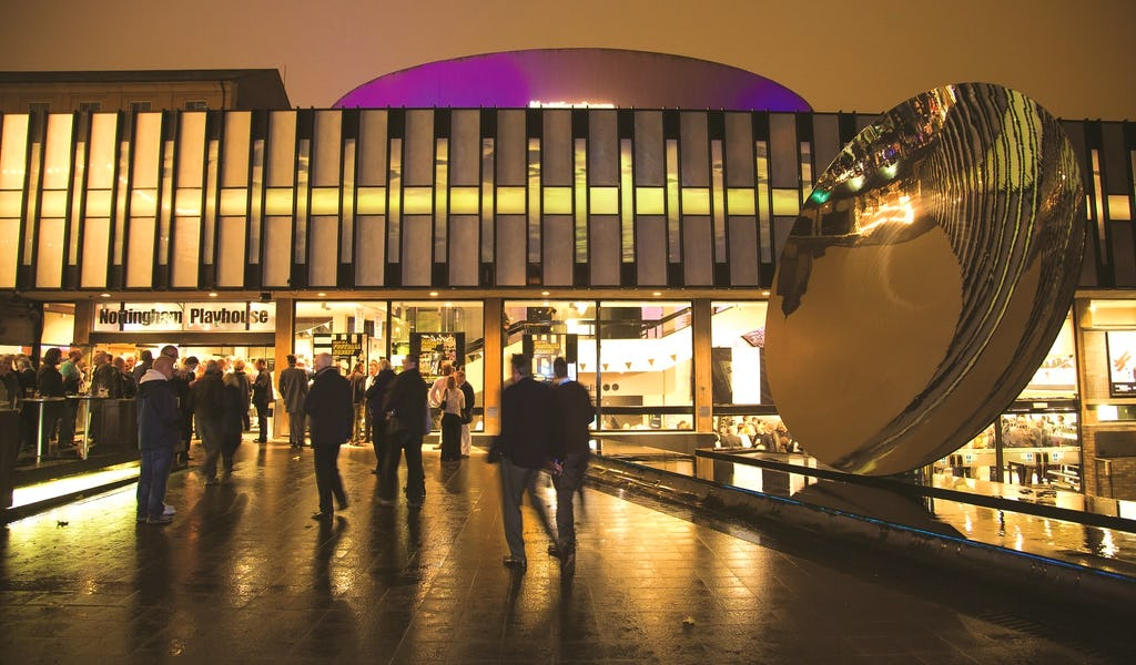 Nottingham Playhouse Events Tickets 2019 Ents24