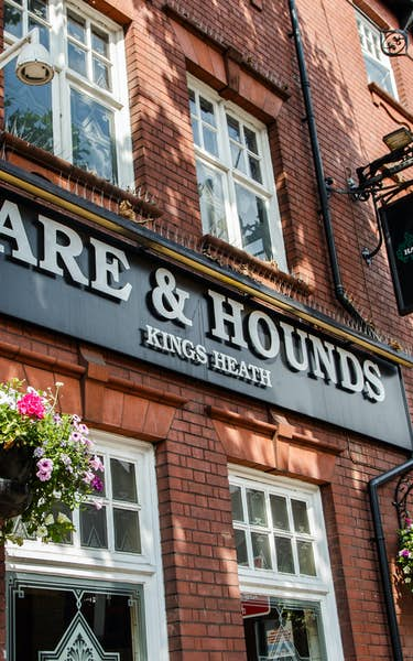 Hare & Hounds Events