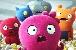 Image for Uglydolls