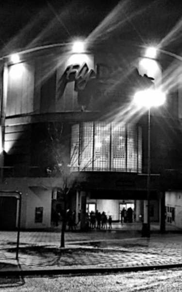 Utilita Arena Sheffield Events