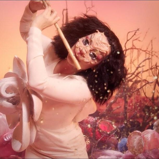 Björk Tour Dates