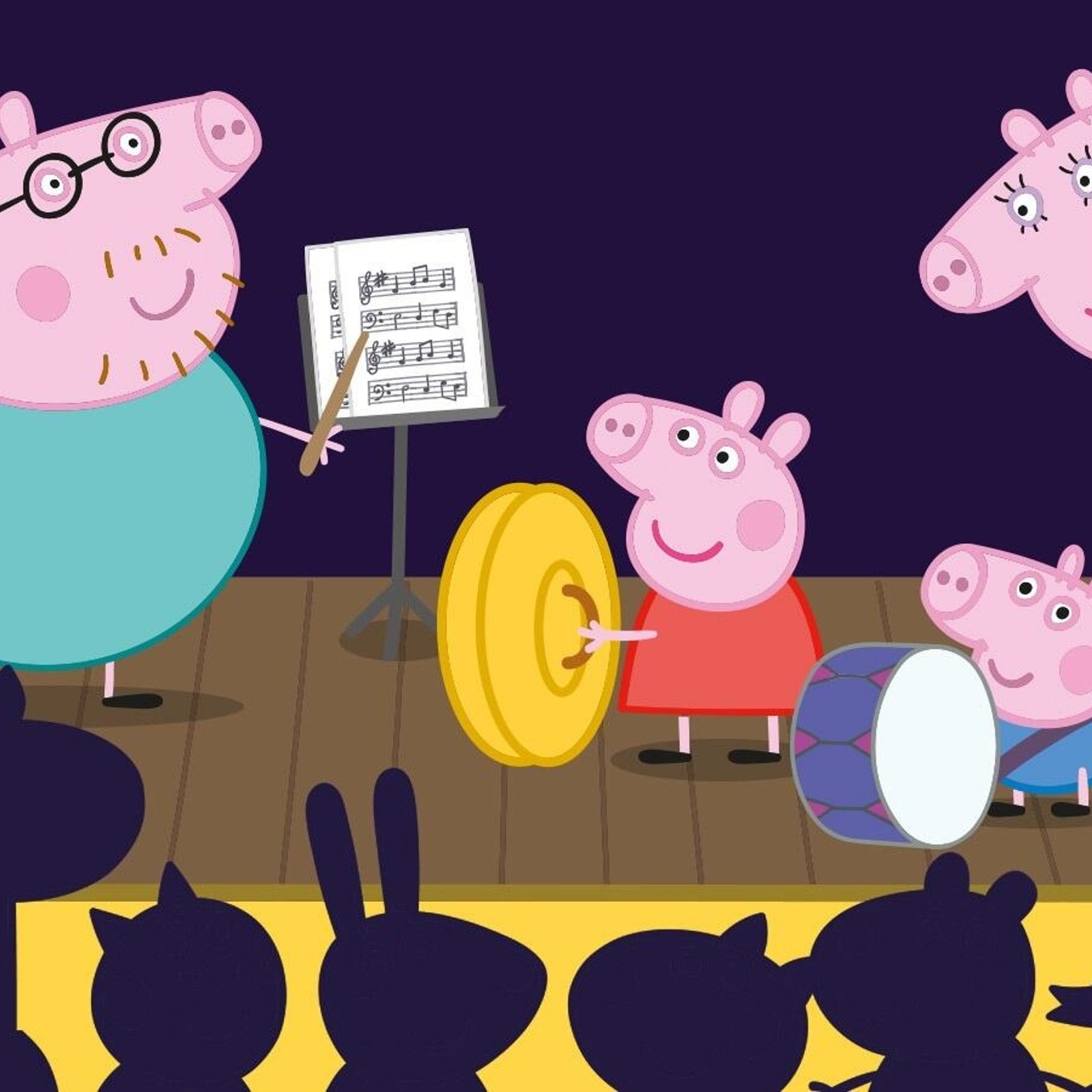 Peppa Pig Live Tour Dates Tickets 2019 Ents24