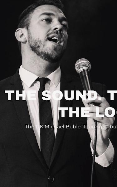Everything Bublé - The Complete Michael Bublé Show Tour Dates