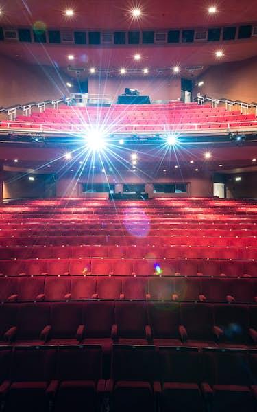 Churchill Theatre Events