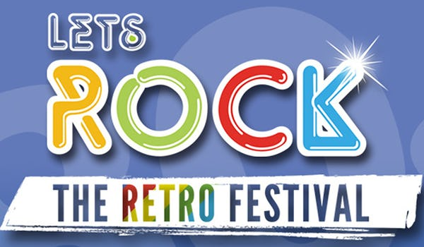 Let's Rock The 80s 12 Events