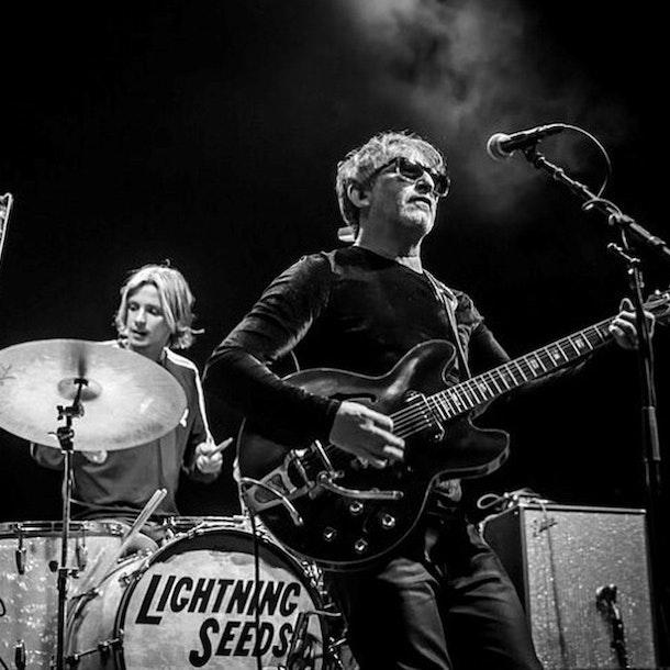 Lightning Seeds Tour Dates