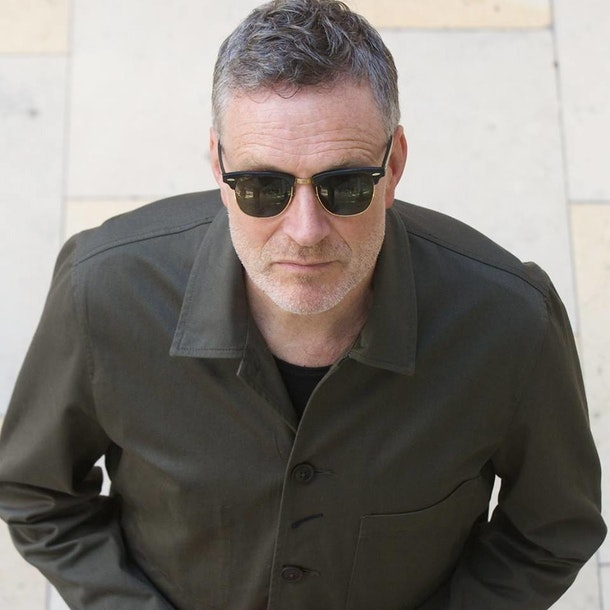 Blancmange Tour Dates