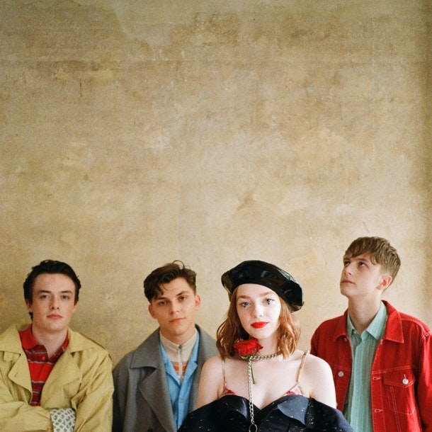 Sophie And The Giants Tour Dates