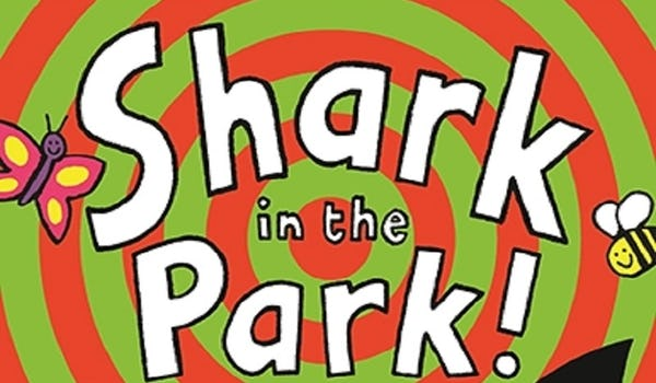 Shark In The Park Tour Dates