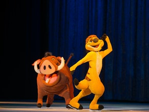 Disney On Ice celebrates 100 Years of Magic - Win a family ticket for Birmingham