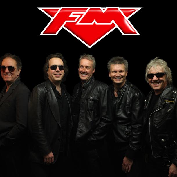 FM Tour Dates