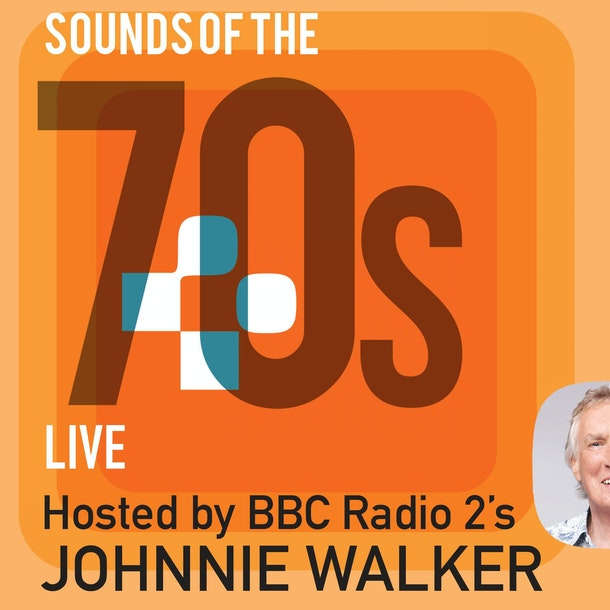 Sounds of the 70s Live