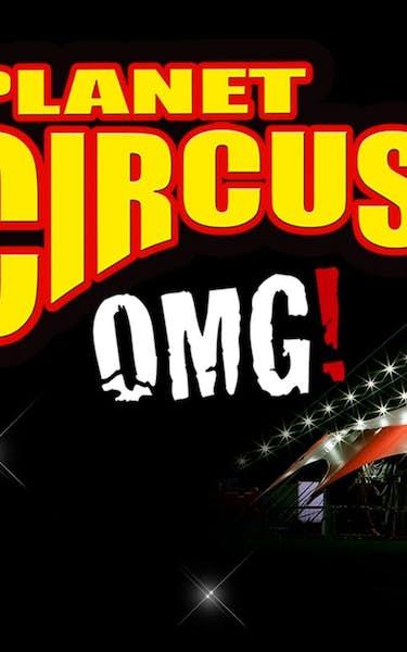 Planet Circus Tour Dates