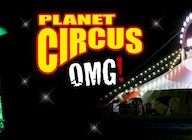 Planet Circus: 2 for 1 tickets