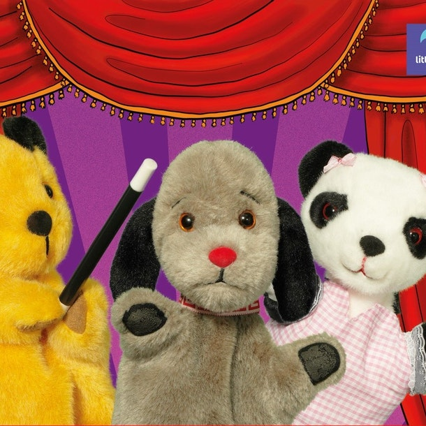 Sooty & Friends Tour Dates
