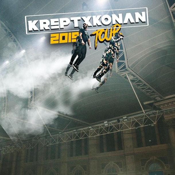 Krept & Konan