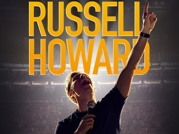 Russell Howard Tour Dates