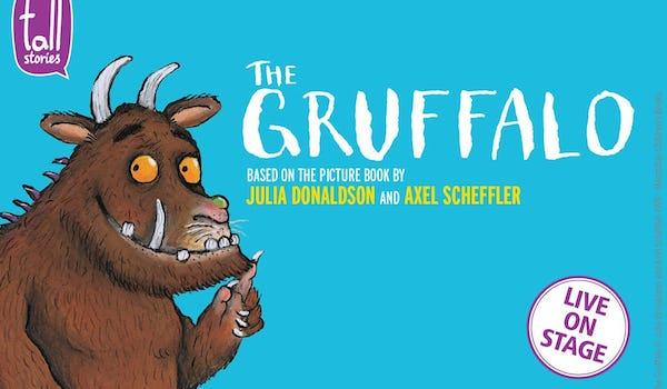 The Gruffalo Tour Dates